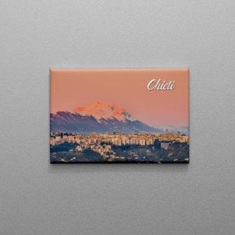 Calamita Città di Chieti