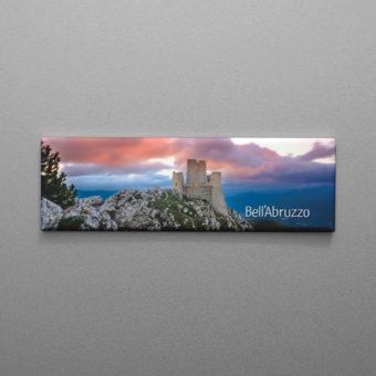 Calamita Castello di Rocca Calascio Panoramica