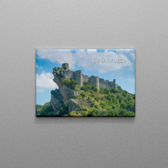 Calamita Castello di Roccascalegna, Abruzzo