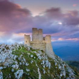 castello-di-rocca-calascio-in-abruzzo