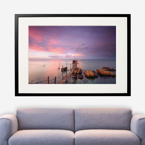 Stampe fotografiche dei paesaggi d'Abruzzo