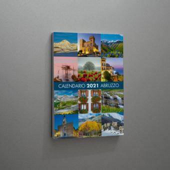 Calendario 2021 Abruzzo Calamita da Frigo