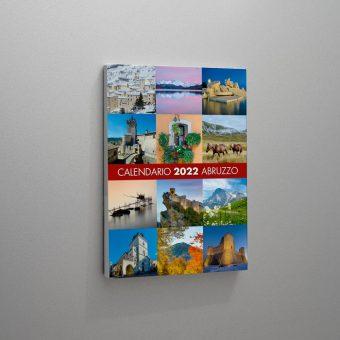 Calendario 2022 Abruzzo magnetico