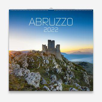 Calendario Abruzzo 2022